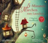 Cover-Bild 5-Minuten-Märchen zum Lauschen Teil 2