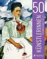 Cover-Bild 50 Künstlerinnen, die man kennen sollte