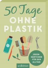 Cover-Bild 50 Tage ohne Plastik