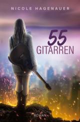 Cover-Bild 55 Gitarren