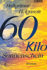 Cover-Bild 60 Kilo Sonnenschein