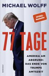 Cover-Bild 77 Tage
