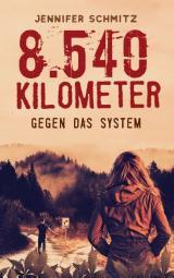 Cover-Bild 8.540 Kilometer