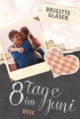 Cover-Bild 8 Tage im Juni