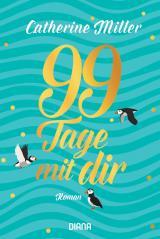 Cover-Bild 99 Tage mit dir