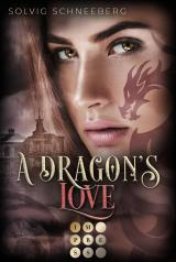 Cover-Bild A Dragon's Love (The Dragon Chronicles 1)