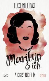 Cover-Bild A Girls' Night In - Marilyn & Ich