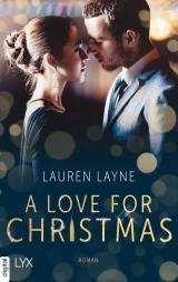 Cover-Bild A Love for Christmas
