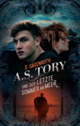 Cover-Bild A. S. Tory und der letzte Sommer am Meer