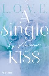 Cover-Bild A single kiss