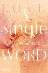 Cover-Bild A single word