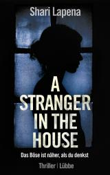 Cover-Bild A Stranger in the House