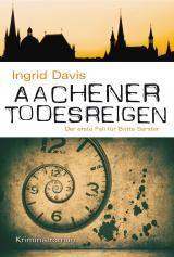 Cover-Bild Aachener Todesreigen
