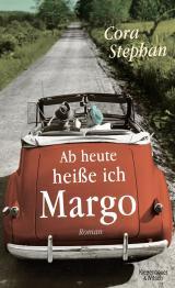 Cover-Bild Ab heute heiße ich Margo