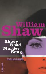 Cover-Bild Abbey Road Murder Song