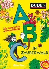 Cover-Bild Abc im Zauberwald