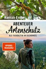 Cover-Bild Abenteuer Artenschutz
