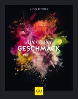 Cover-Bild Abenteuer Geschmack!