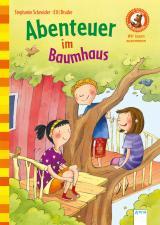 Cover-Bild Abenteuer im Baumhaus
