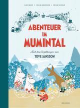 Cover-Bild Abenteuer im Mumintal