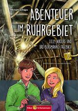 Cover-Bild Abenteuer im Ruhrgebiet