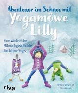 Cover-Bild Abenteuer im Schnee mit Yogamöwe Lilly