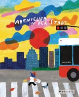 Cover-Bild Abenteuer in der Stadt