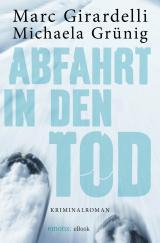 Cover-Bild Abfahrt in den Tod