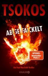 Cover-Bild Abgefackelt