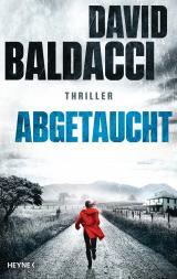 Cover-Bild Abgetaucht