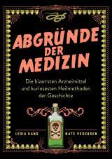 Cover-Bild Abgründe der Medizin
