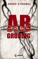 Cover-Bild Abgründig