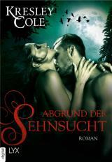 Cover-Bild Abgrund der Sehnsucht