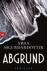 Cover-Bild Abgrund