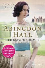 Cover-Bild Abingdon Hall - Der letzte Sommer