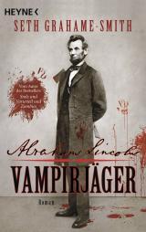 Cover-Bild Abraham Lincoln - Vampirjäger
