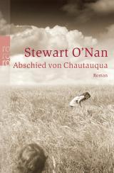 Cover-Bild Abschied von Chautauqua