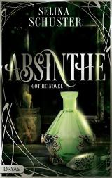Cover-Bild Absinthe