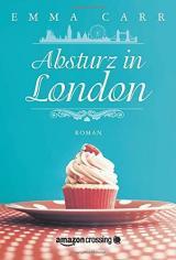 Cover-Bild Absturz in London
