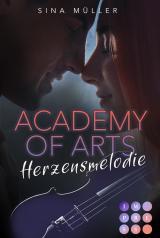 Cover-Bild Academy of Arts: Herzensmelodie
