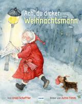 Cover-Bild Ach, du dicker Weihnachtsmann