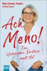 Cover-Bild Ach, Meno!