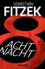 Cover-Bild AchtNacht