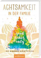 Cover-Bild Achtsamkeit in der Familie