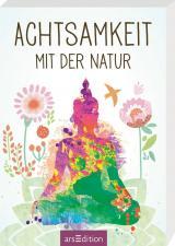 Cover-Bild Achtsamkeit mit der Natur