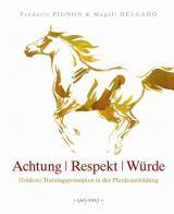 Cover-Bild Achtung Respekt Würde