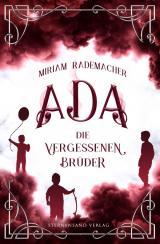 Cover-Bild Ada (Band 3): Die vergessenen Brüder