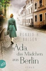 Cover-Bild Ada, das Mädchen aus Berlin