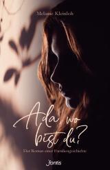 Cover-Bild Ada, wo bist du?
