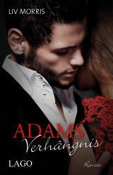 Cover-Bild Adams Verhängnis